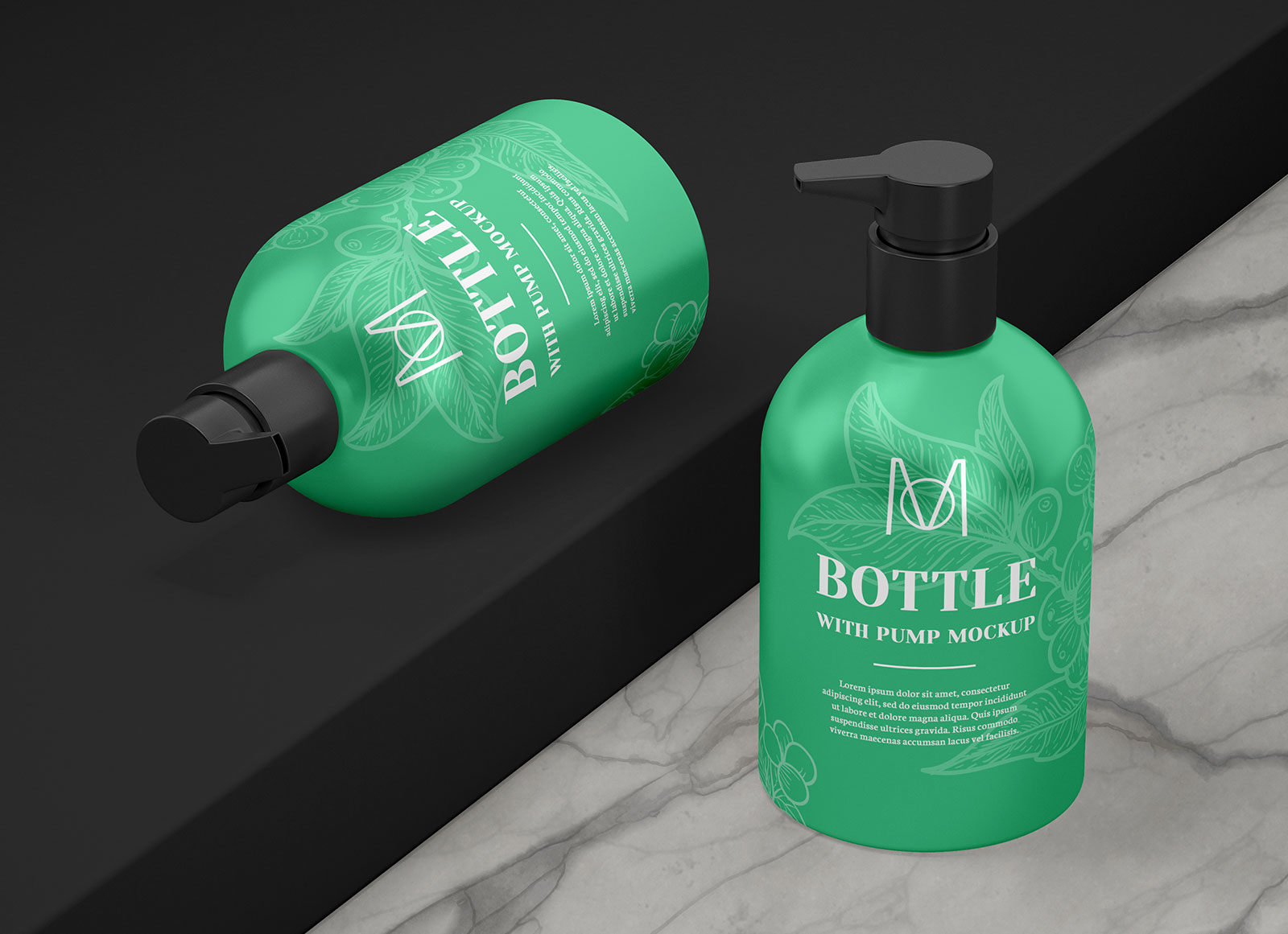 Free-Plastic-Dispenser-Pump-Bottle-Mockup-PSD-Set-2