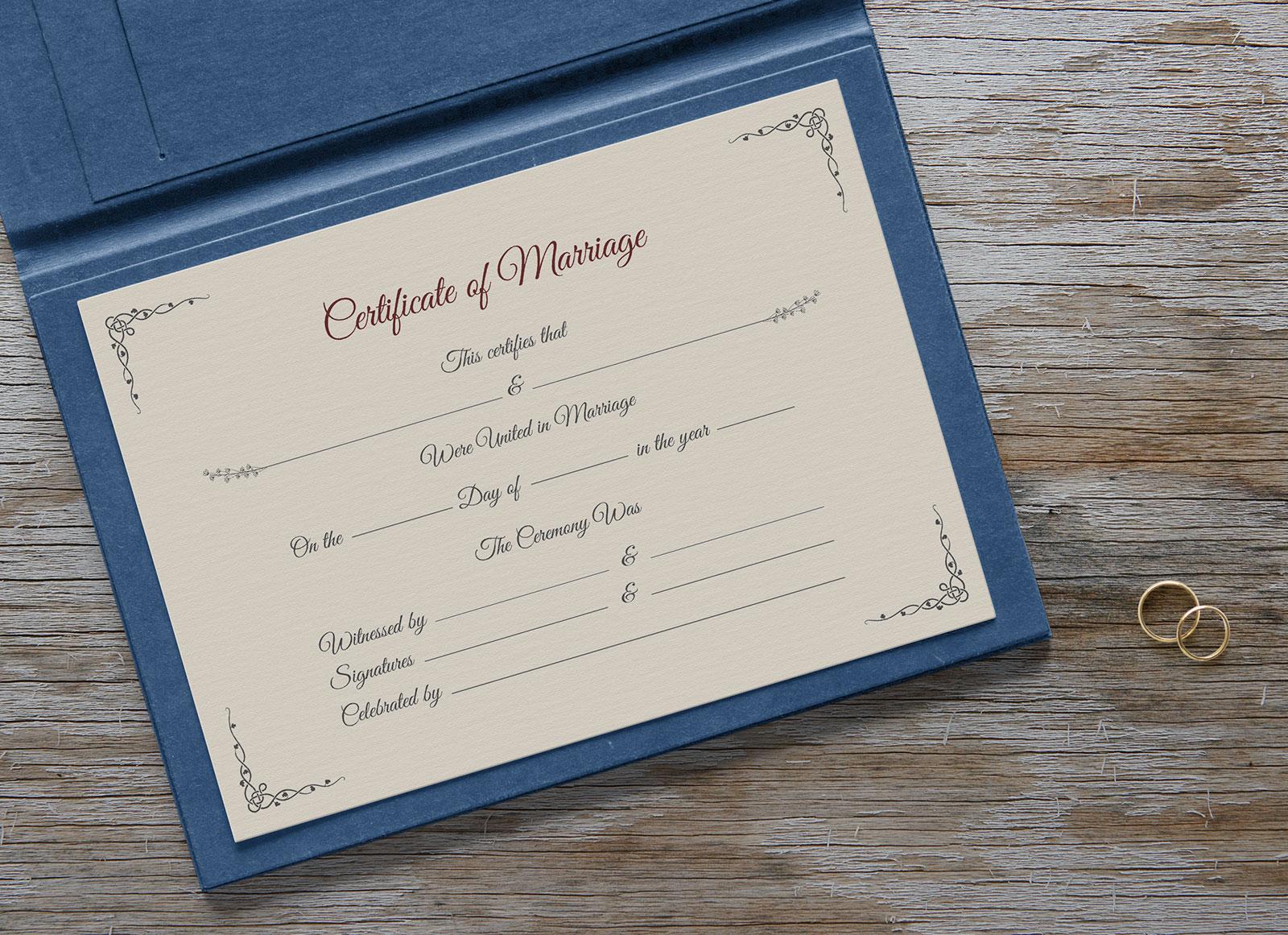 Free-Wedding-Certificate-Mockup-PSD