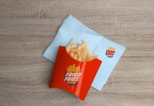 Free-French-Fries-Packaging-Mockup-PSD-3