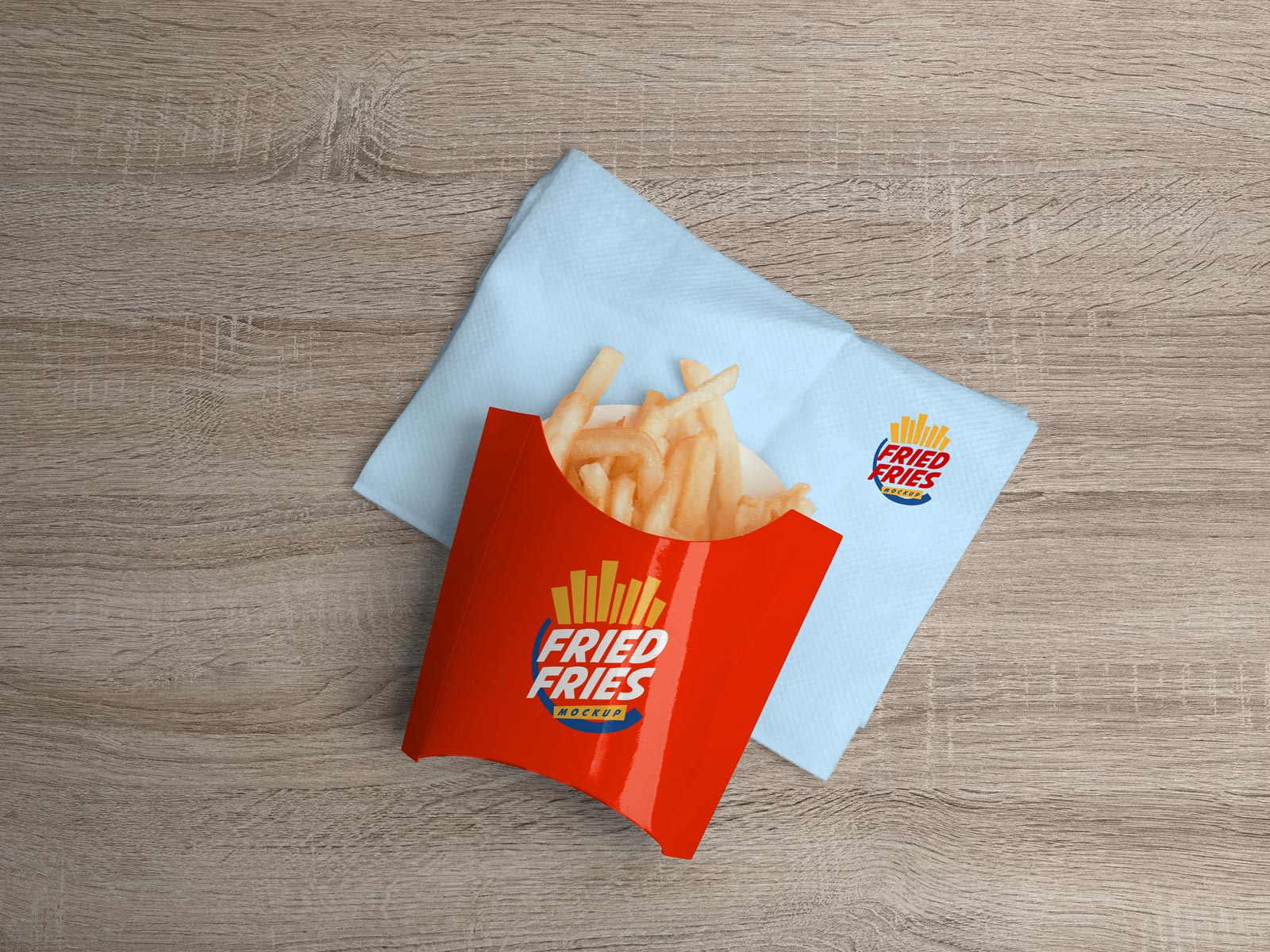 Free-French-Fries-Packaging-Mockup-PSD
