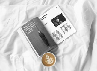 Free-Open-Magazine-Mockup-PSD