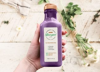 Free-Organic-Shampoo-Bottle-Mockup-PSD