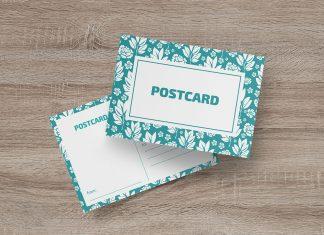 Free-Postcard-Mockup-PSD-Set