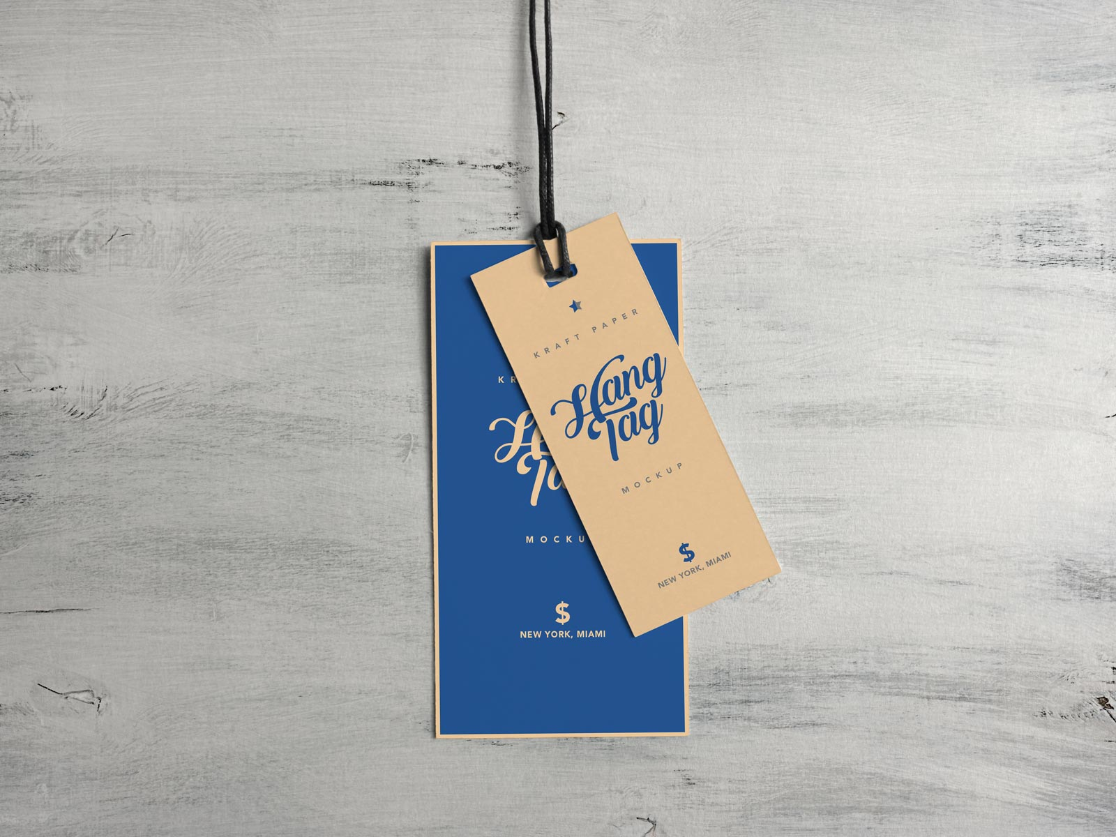Free-Dual-Cloth-Hanging-Tag-Mockup-PSD