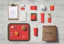 Free-Fast-Food-Brand-Identity-Mockup