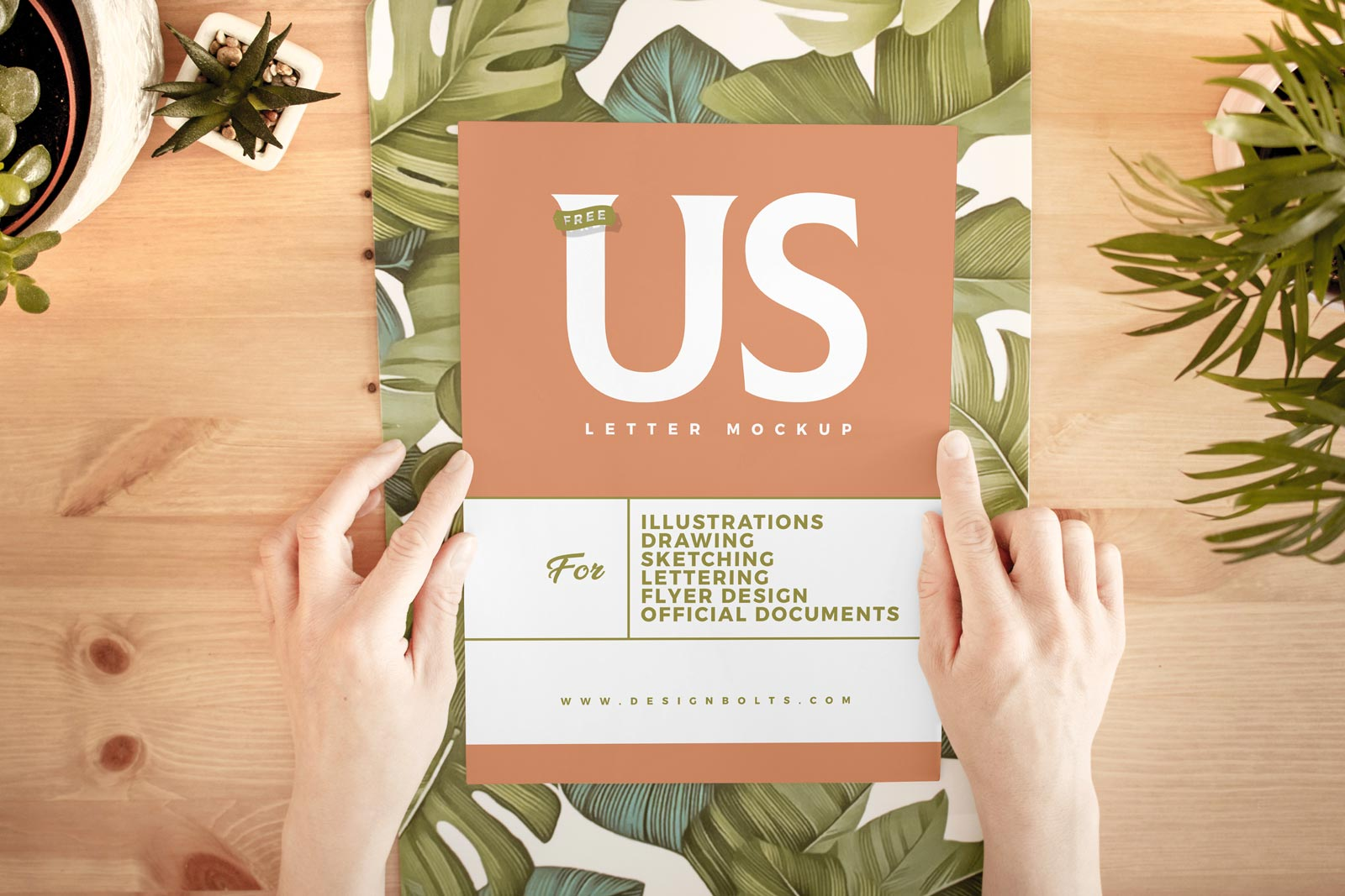 Free-Hand-Holding-A4-Size-Paper-Mockup-PSD