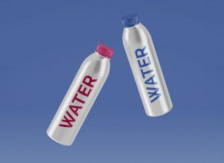Free-Metal-Water-Bottle-Mockup-PSD-Set-2