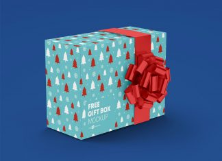 Free-Gift-Box-Packaging-Mockup-PSD-Set-2