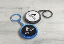Free-Round-Shape-Keychain-Mockup-PSD-Set-2