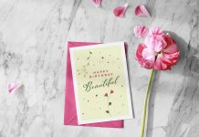 Free-Shadow-Floral-Greeting-Card-Mockup-PSD