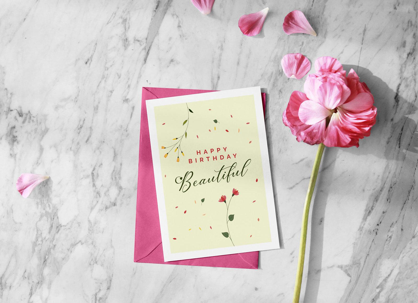 Free-Shadow-Floral-Greeting-Card-Mockup-PSD