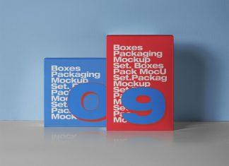Free-Front-Facing-Product-Box-Packaging-Mockup-PSD