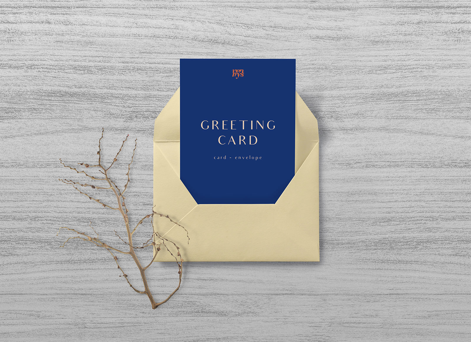Free-Greeting-Card_with-Envelop-Mockup-PSD