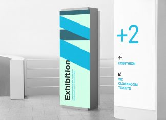 Free-Indoor-Advertising-Exhibition-Mupi-Mockup-PSD