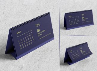 Free-Landscape-DL-Table-Office-Desk-Tent-Calendar-Mockup-PSD-1 (4)