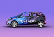 Free-Opel-Corsa-Car-Private-Vehicle-Mockup-PSD