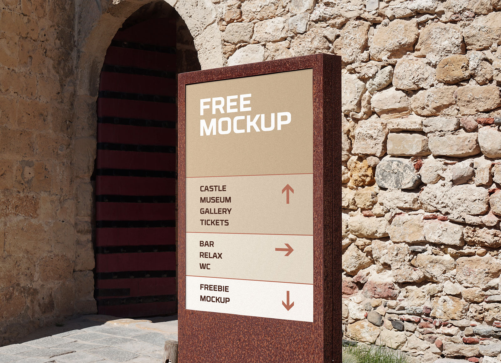 Free-Outdoor-Wayfinding-Mupi-Mockup-PSD