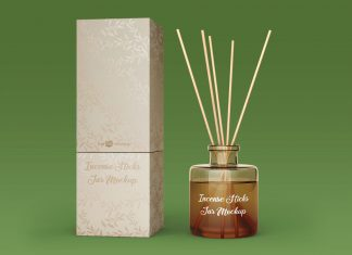 Free-Perfumed-Incense-Sticks-Oil-Jar-Mockup-PSD-Set