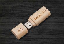 Free-Wooden-USB-Flash-Drive-Mockup-PSD
