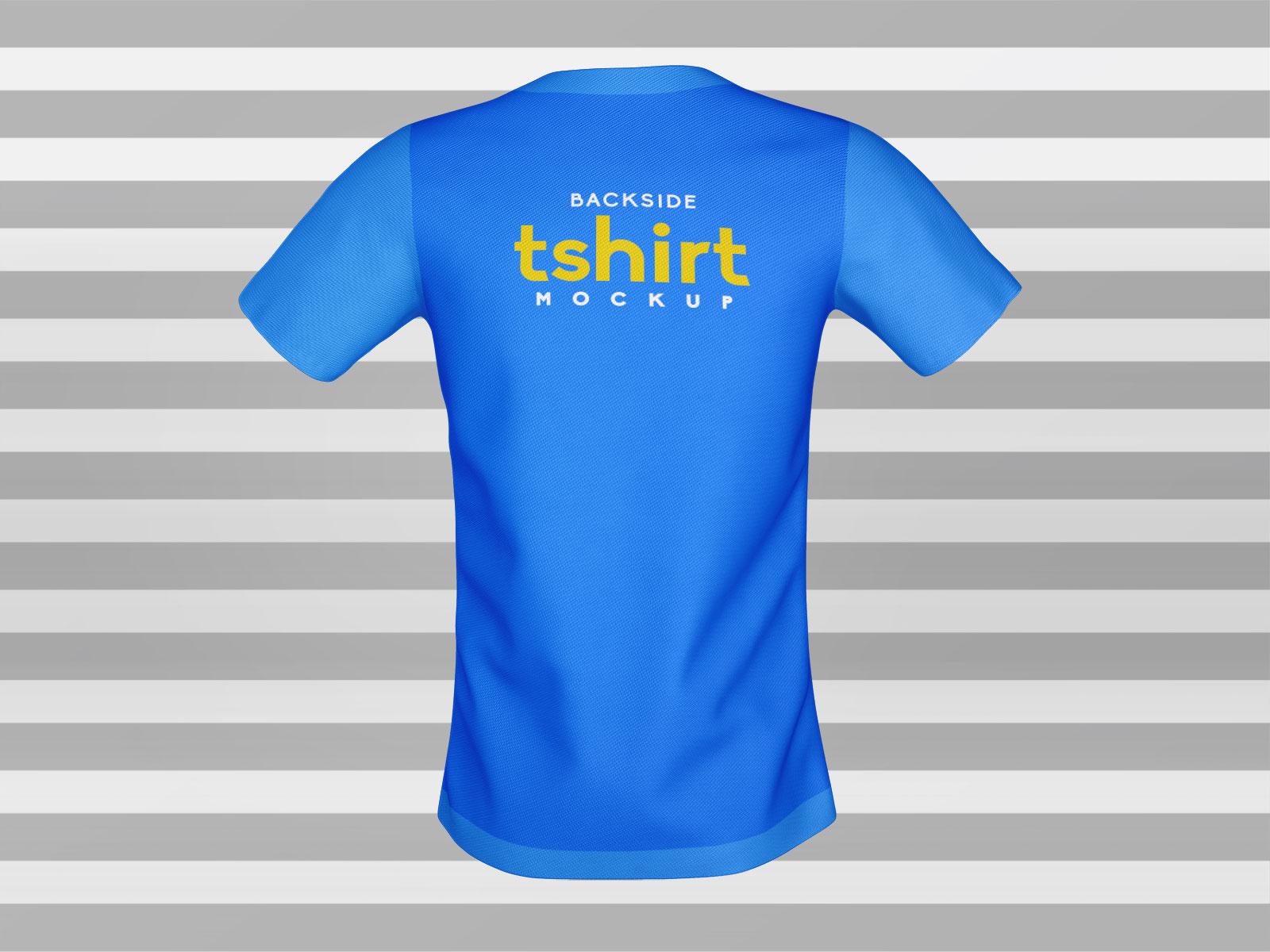 Free-3D-Rendered-Front-Back-T-Shirt-Mockup-PSD-2