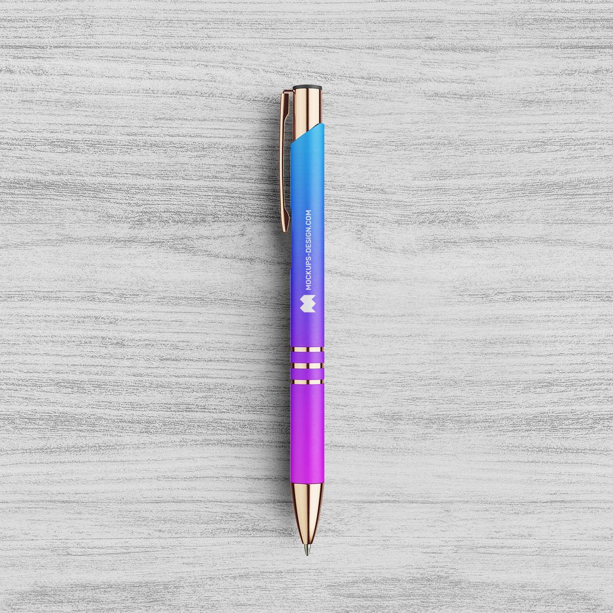 Free-Black-&-White-Pen-Mockup-PSD-2