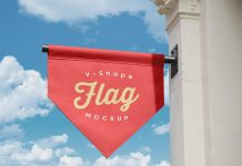 Free-Hanging-Flag-Logo-Mockup-PSD-5