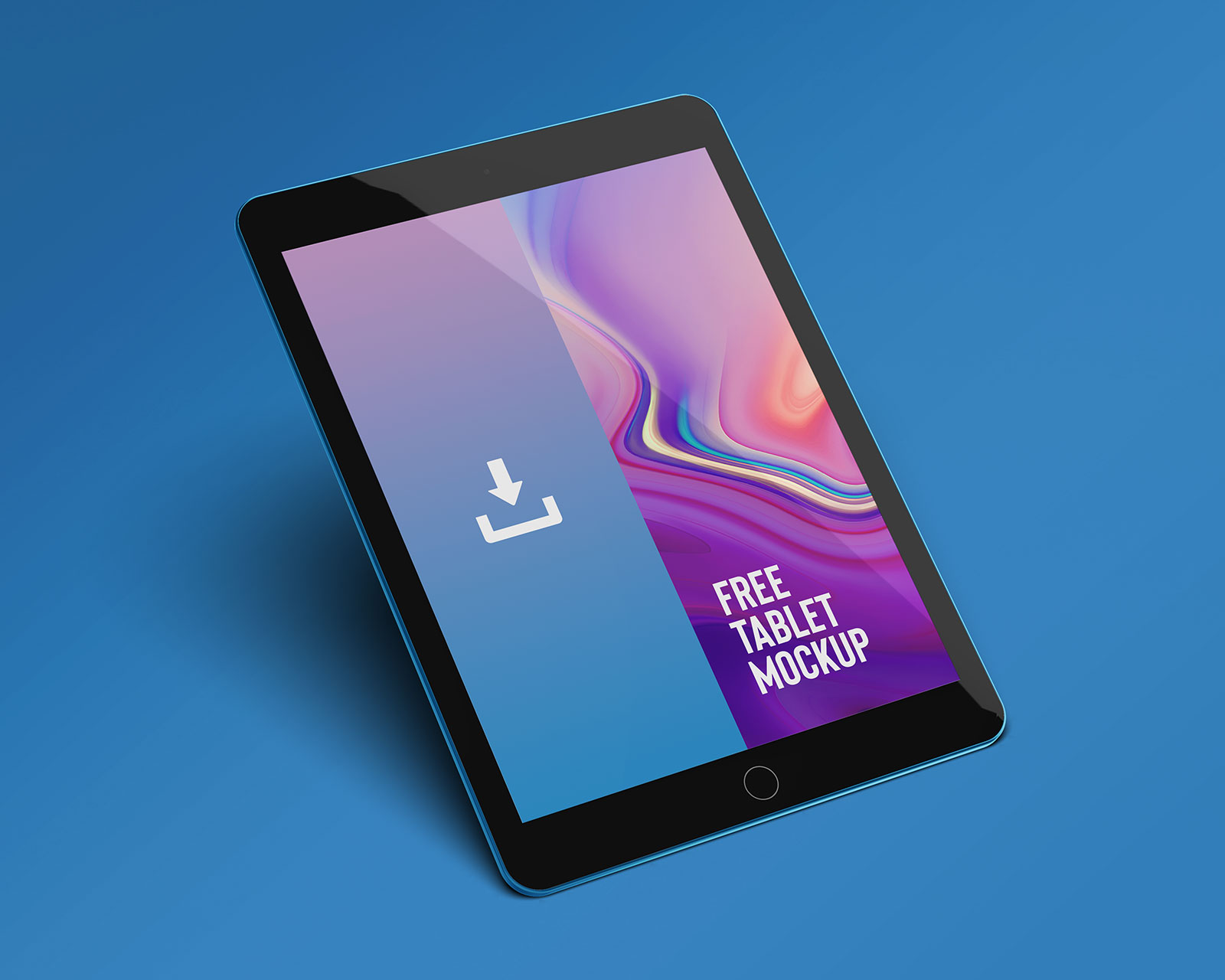 Free-Android-Tablet-Mockup-PSD-Set