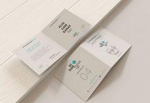 Free-Bi-Fold-Square-Brochure-Mockup-PSD