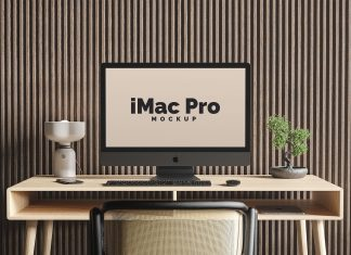 Free-Black-iMac-Pro-Monitor-Mockup-PSD-File