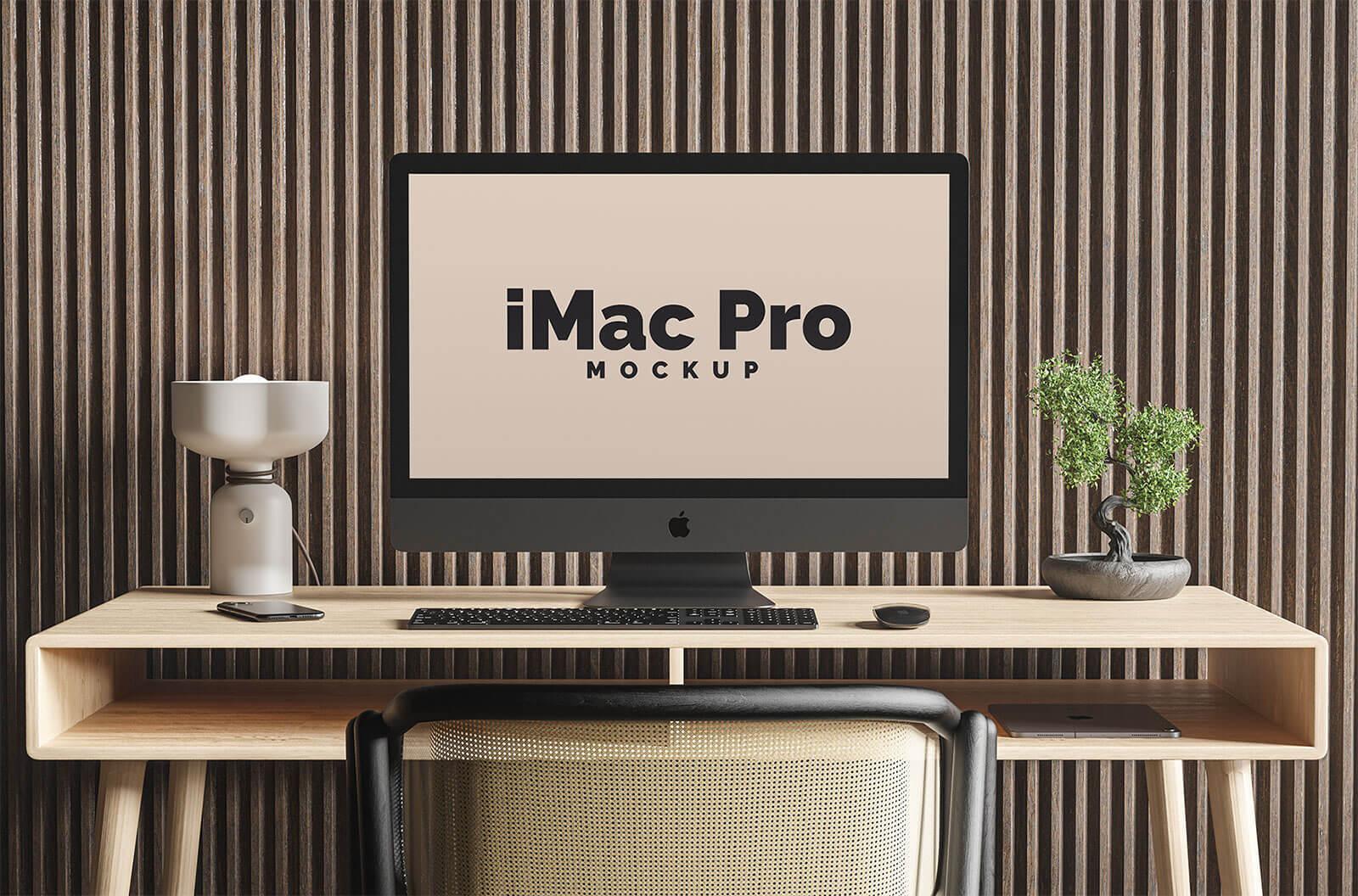 Free-Black-iMac-Pro-Monitor-Mockup-PSD