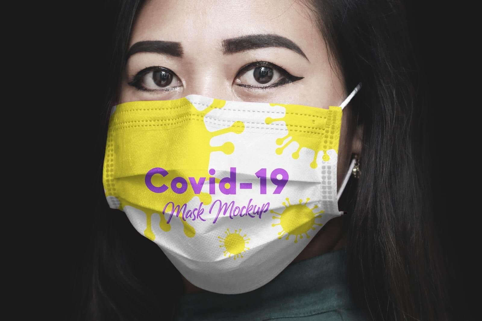 Free-Medical-Face-Mask-Mockup-PSD
