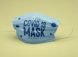 Free-Medical-Virus-Mask-Mockup-PSD-2