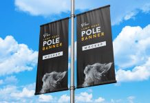 Free-Outdoor-Advertising-Street-Lamp-Post-Pole-Banner-Mockup-PSD-Set-Free (1)