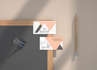Free-Shadow-Business-Card-Mockup-PSD
