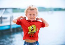 Free-Shirt-sleeves-Kids-T-Shirt-Mockup-PSD-File-2