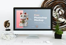 Free-Simple-&-Decorated-iMac-Desktop-Mockup-PSD (1)