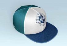 Free-Snapback-Baseball-Cap-Mockup-PSD-Set-4
