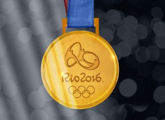 Free-Sports-Gold-Medal-Mockup-PSD
