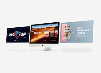 Free-iMac-Desktop-Screen-Mockup-PSD-File