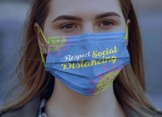 Free-Coronavirus-Surgical-Medical-Face-Mask-Mockup-PSD