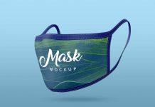 Free-Handmade-Face-Mask-Mockup-PSD