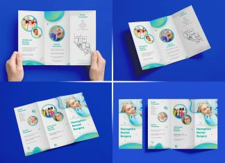 Free-High-Quality-Tri-Fold-Brochure-Mockup-PSD-Set