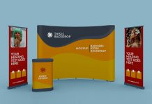 Free-Exhibition-Standing-Banner,-Kiosk-&-Backdrop-Mockup-PSD (3)