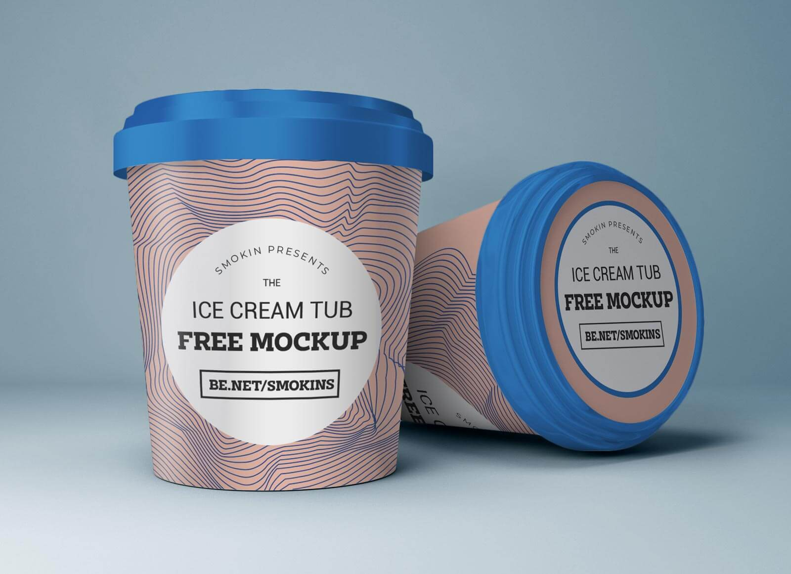 Free-Ice-Cream-Tub-Mockup-PSD-File