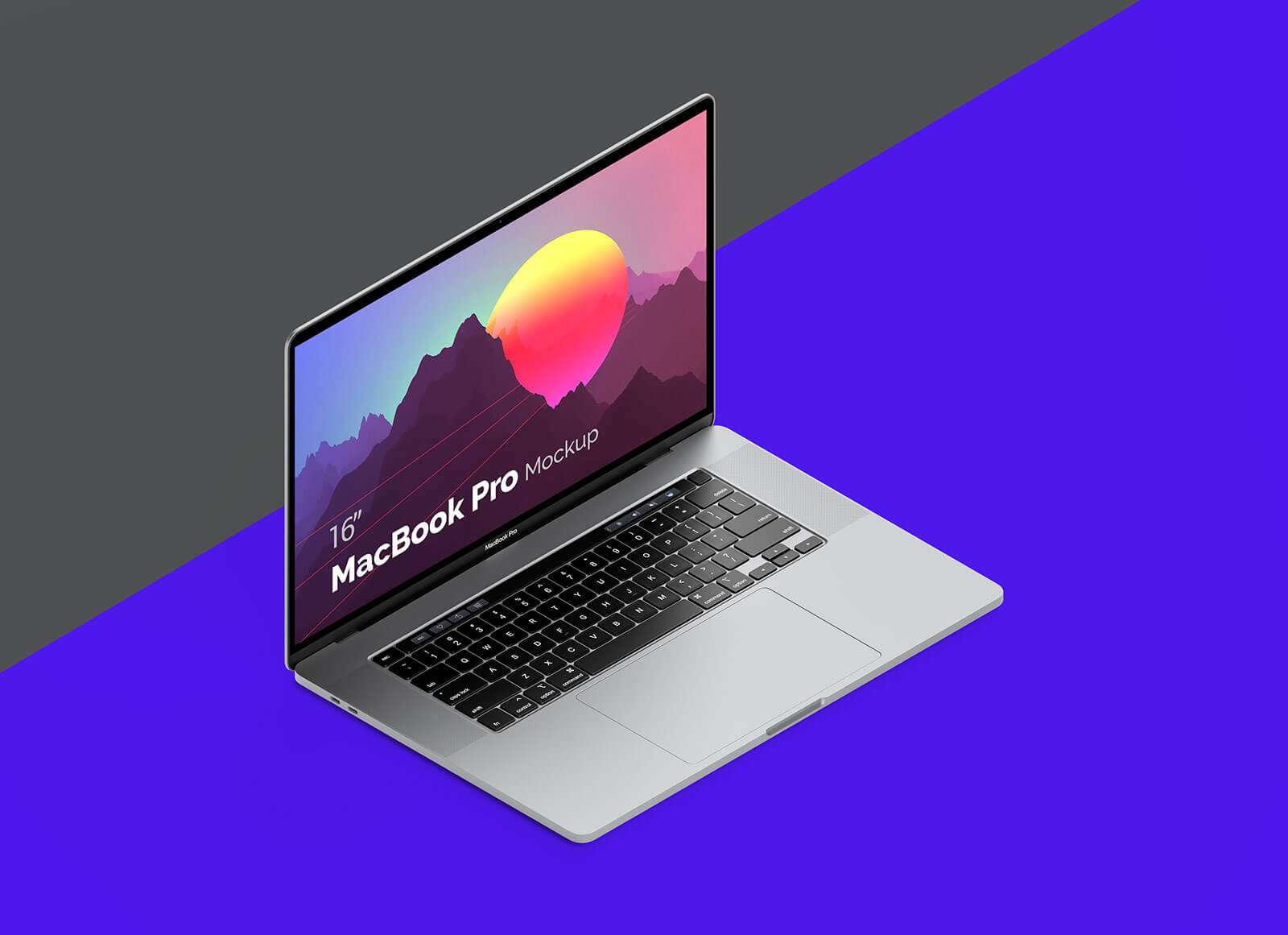 Free-Isometric-16-Inches-Apple-MacBook-Pro-2020-Mockup-PSD