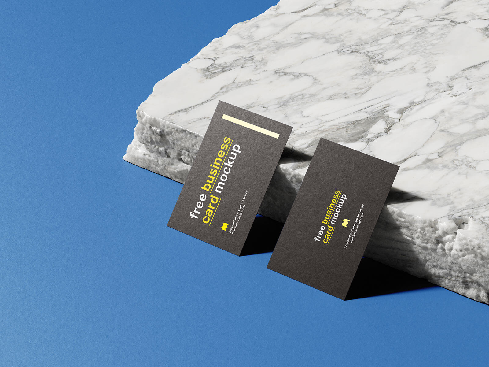 Free-Marble-Stone-Foil-Business-Card-Mockup-PSD-Set-3