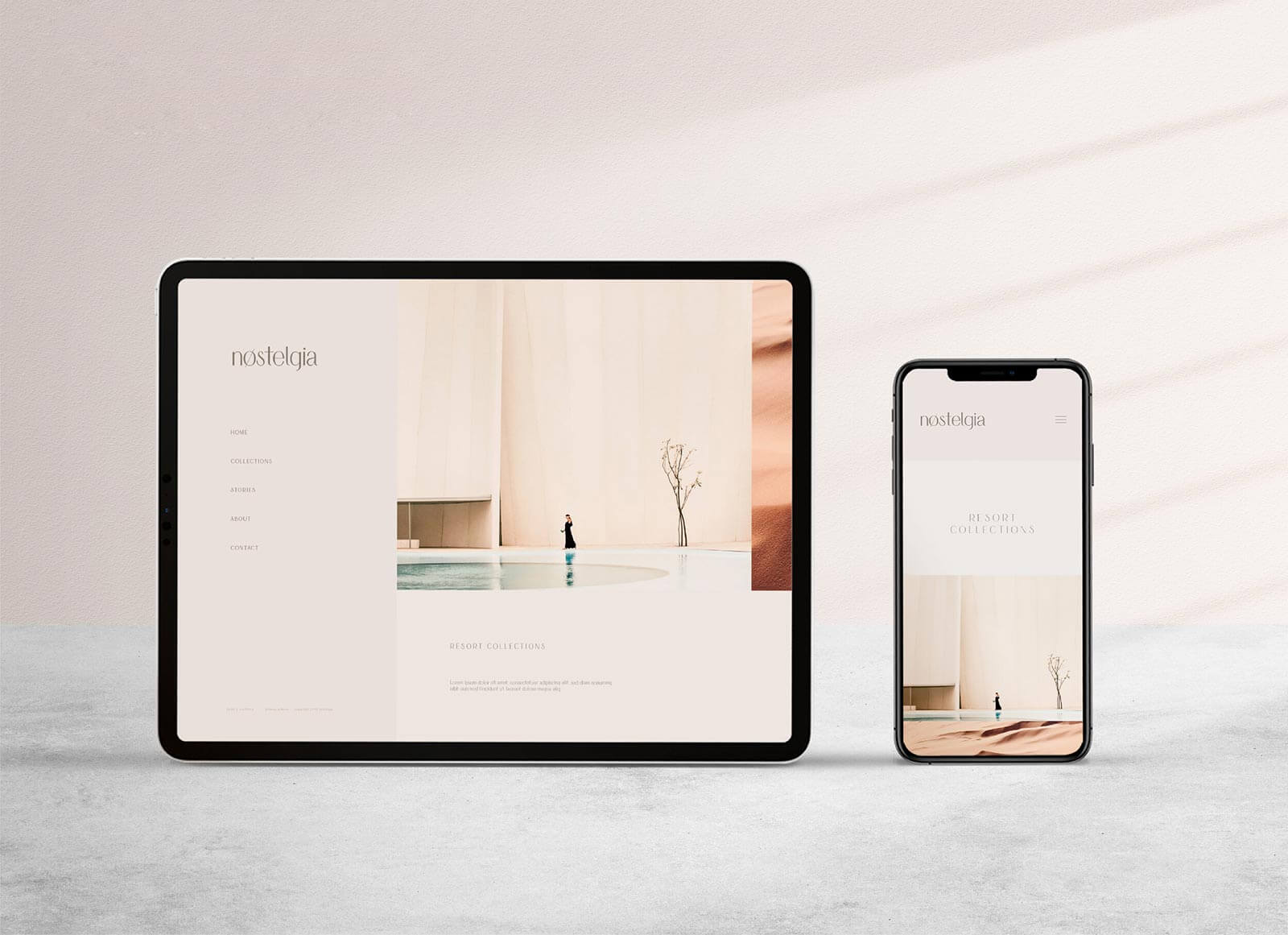 Free Ipad Pro Iphone X App Display Mockup Psd Good Mockups