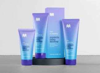 Free_Cosmetic_Tubes_Mockup_PSD-Set