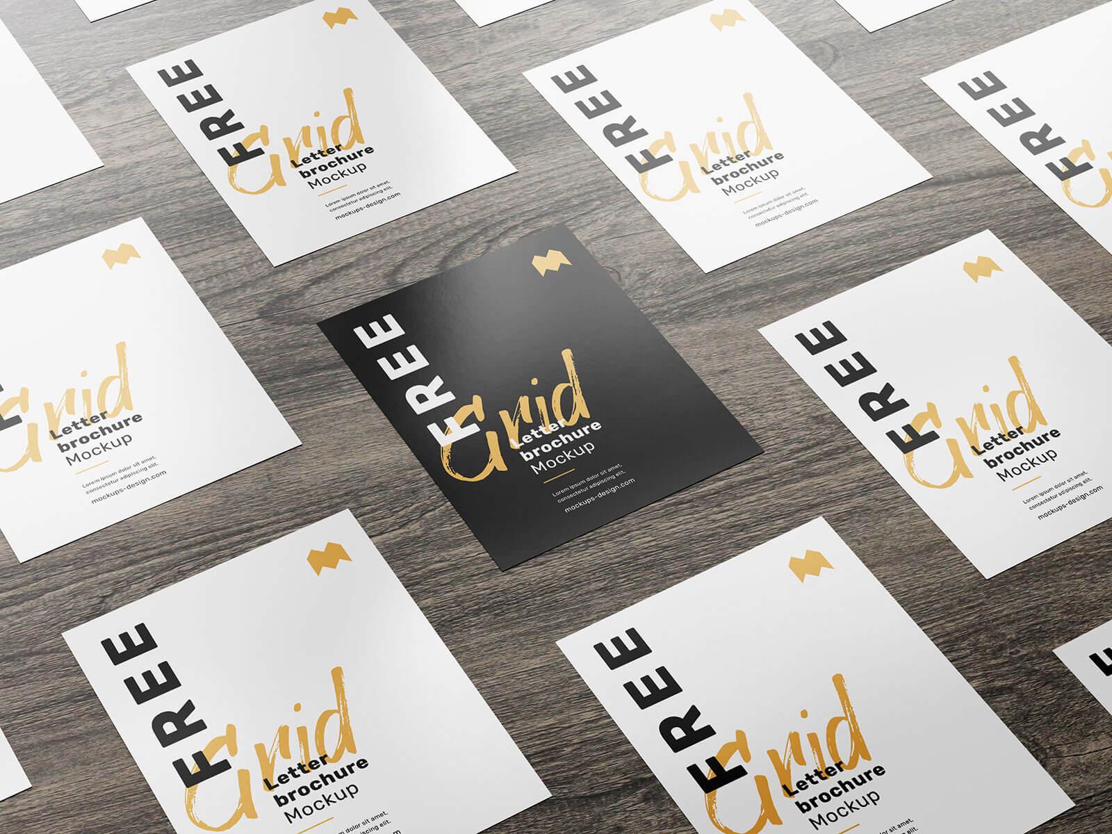 Free_Double Sided US_Letter_Brochure_Flyer Mockup_PSD Set (1)