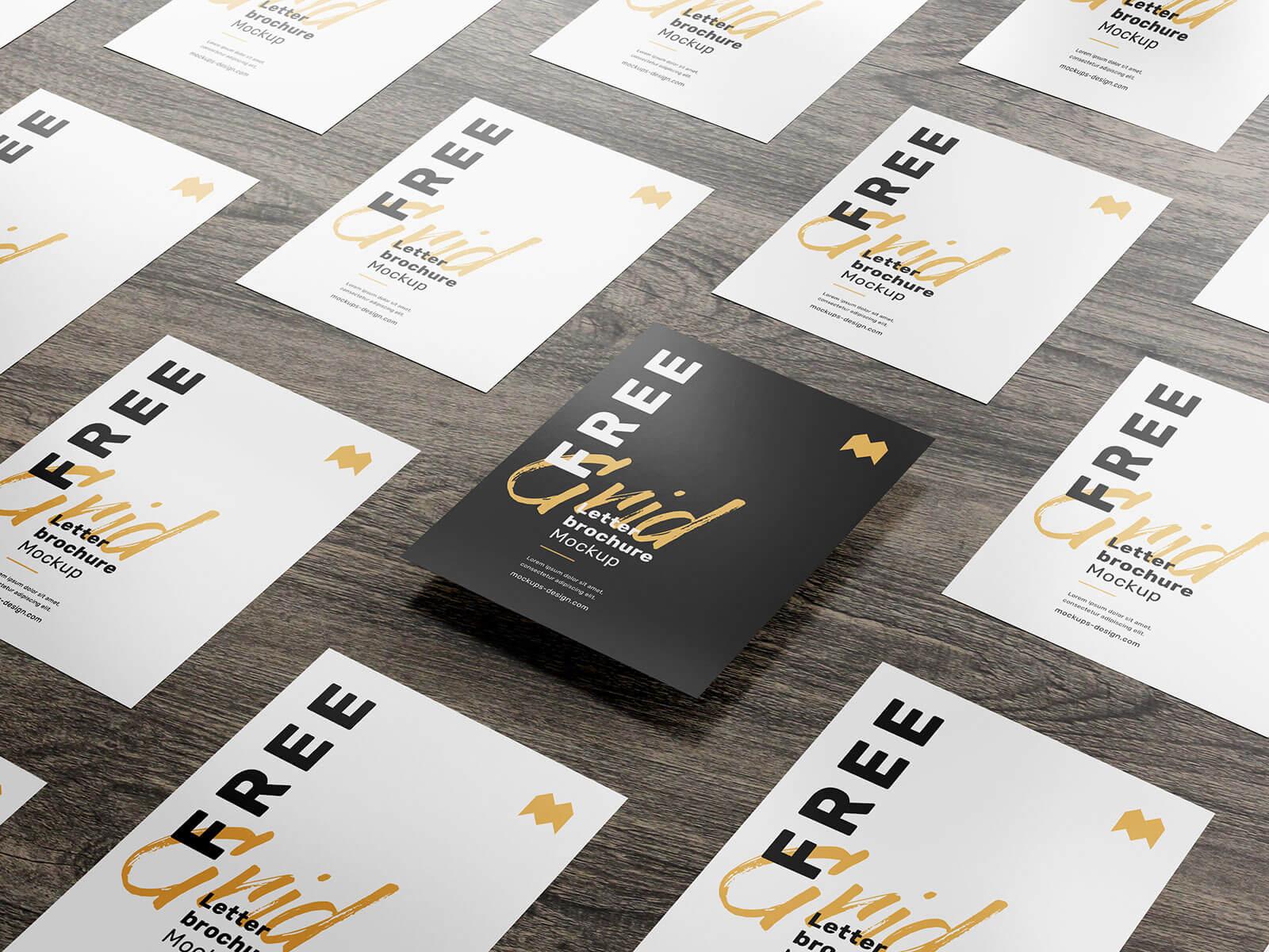 Free_Double Sided US_Letter_Brochure_Flyer Mockup_PSD Set (2)
